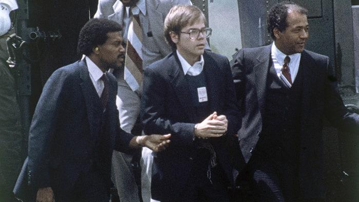 john hinckley jr cubaan bunuh presiden amerika syarikat yang gagal sam