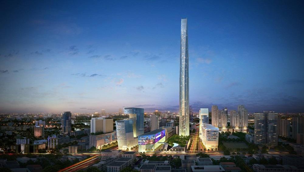 jom kenali kl118 bangunan tertinggi malaysia menggantikan klcc 1 1h624