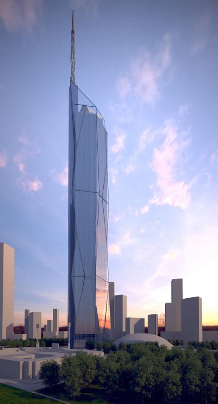 jom kenali kl118 bangunan tertinggi malaysia menggantikan klcc 4 1h617
