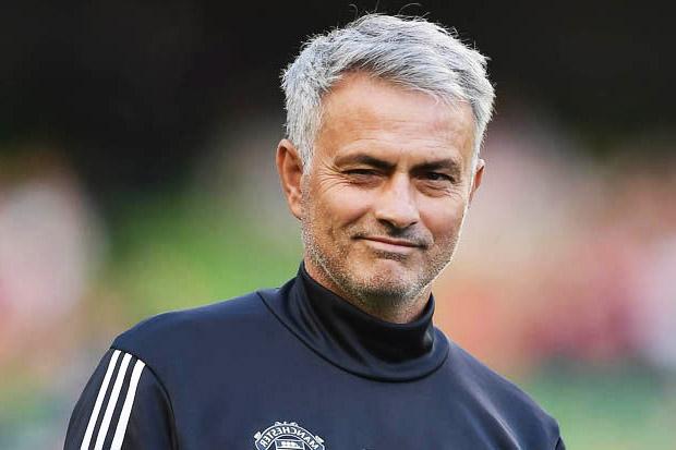 jose mourinho boleh bertutur dalam 6 bahasa