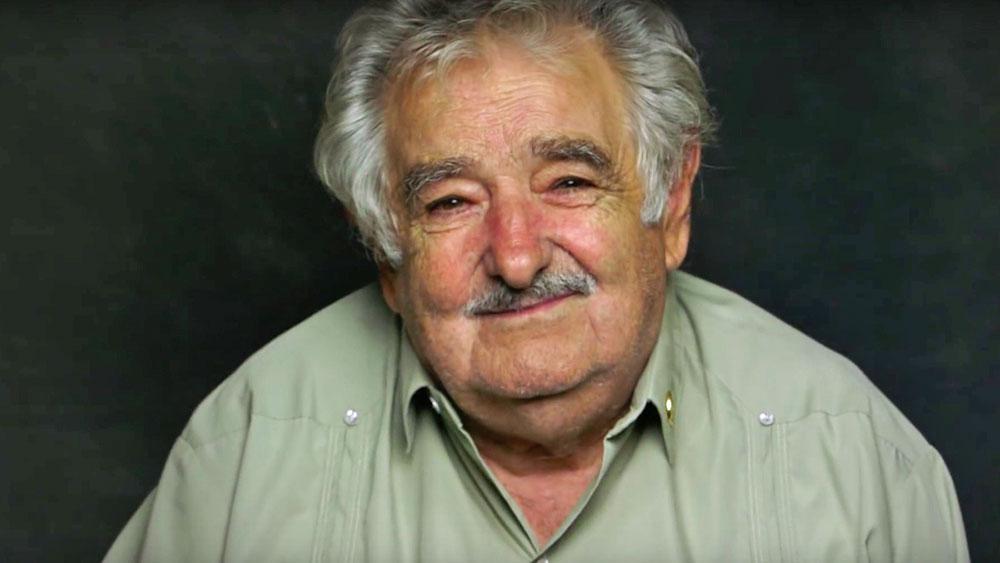 jose mujica presiden negara yang paling miskin di dunia 11