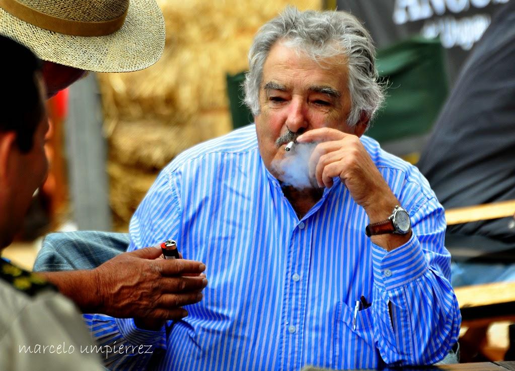 jose mujica presiden negara yang paling miskin di dunia 13