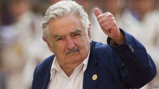 jose mujica presiden negara yang paling miskin di dunia 2