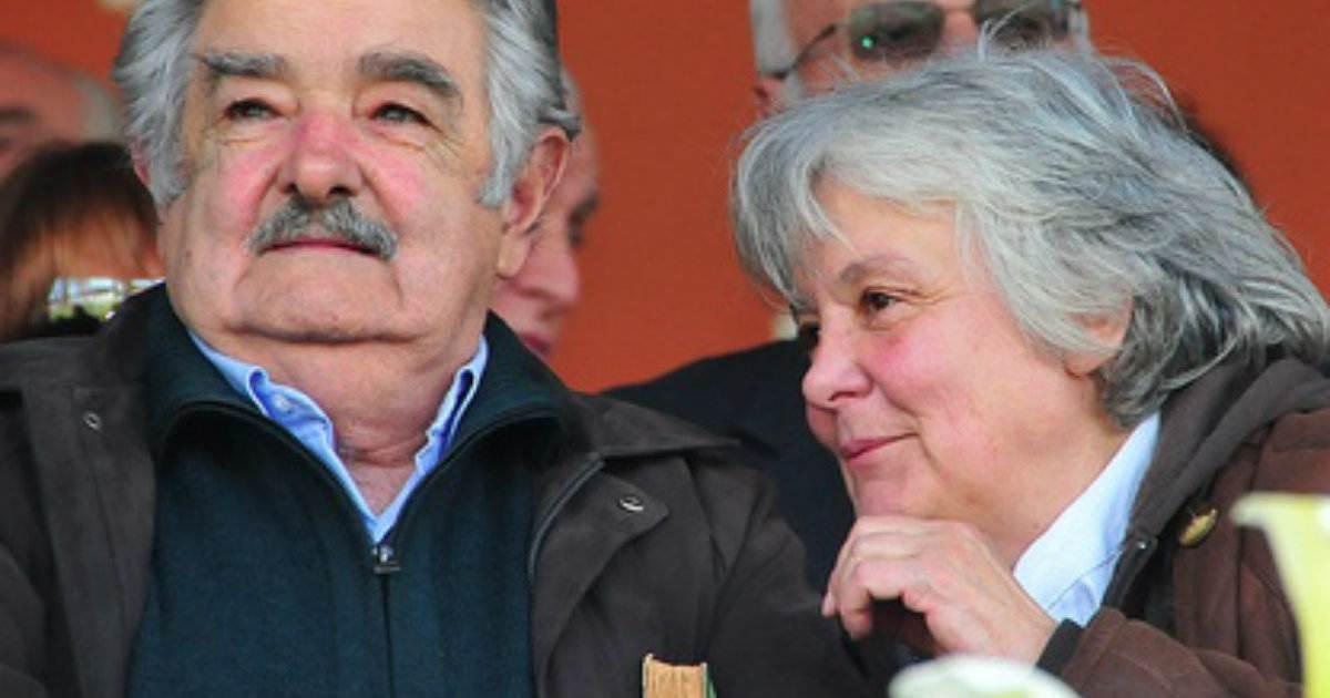 jose mujica presiden negara yang paling miskin di dunia 4