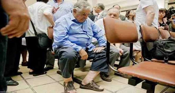 jose mujica presiden negara yang paling miskin di dunia 6