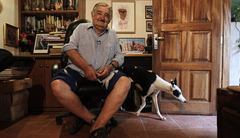 jose mujica presiden negara yang paling miskin di dunia 7 57