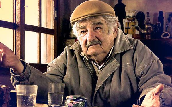 jose mujica presiden paling miskin di dunia