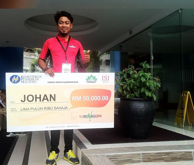 juara myinovasi 2014
