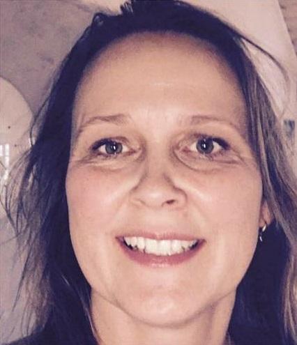 jururawat bernama rikke kvist yang bertanggungjawab menunaikan hasrat terakhir carsten