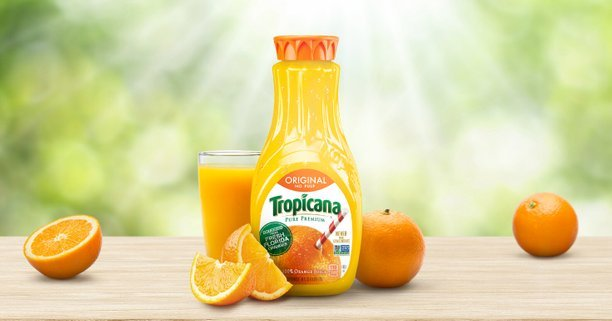 jus tropicana juice 263