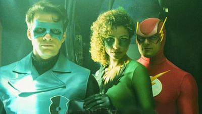 justice league1997 promo