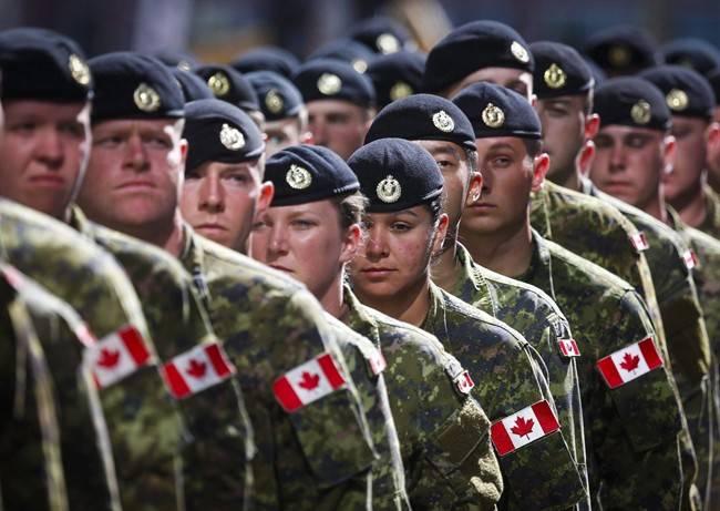 kanada negara paling mustahil untuk ditakluk