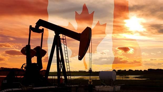 kanada negera pengeluar minyak paling besar di dunia