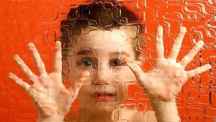 kanak kanak autisme