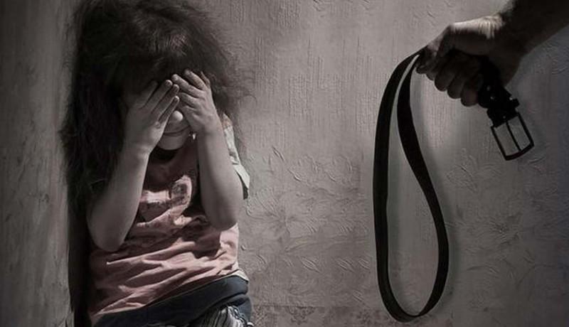 kanak kanak dipukul ketika kecil cenderung untuk memiliki iq rendah