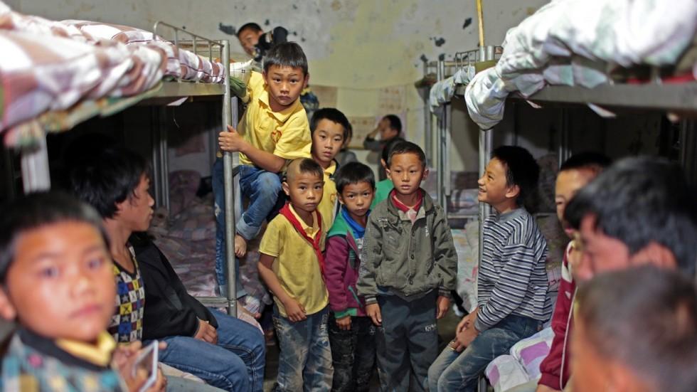 kanak kanak dirumah anak yatim