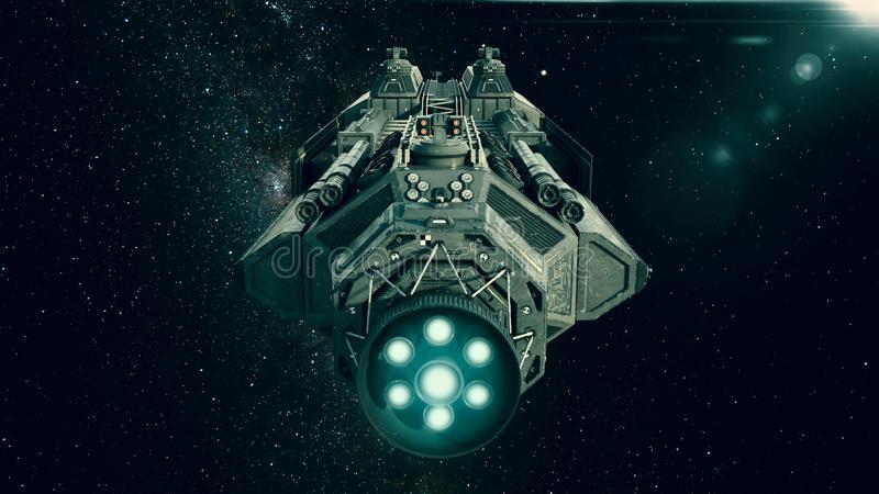 kapal angkasa