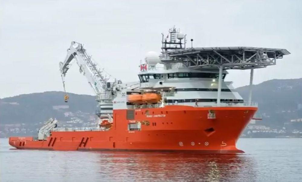kapal cari mh370 seabed constructor hilang 3 hari