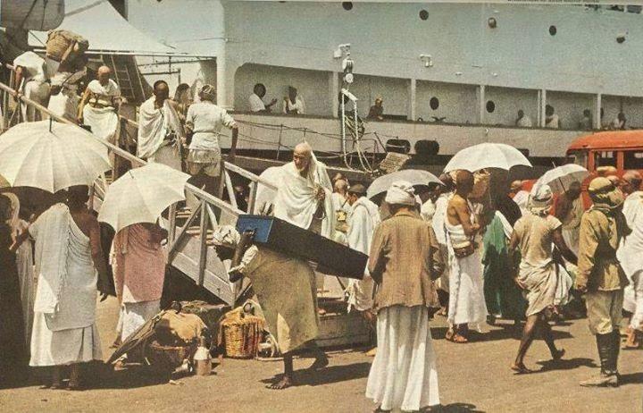 kapal ke makkah 3ma37