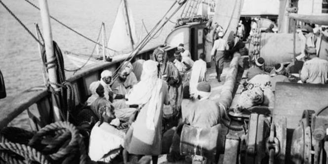 kapal laut terakhir pengangkut haji indonesia