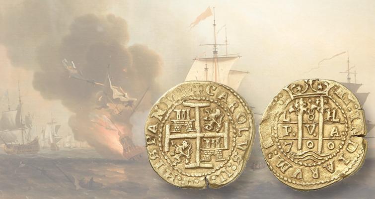 kapal layar san jose 8 penemuan barangan purba yang paling bernilai di dunia 271