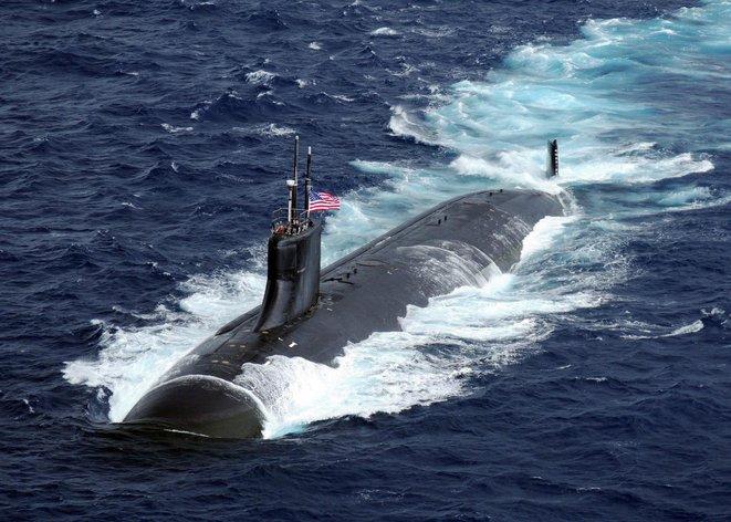 kapal selam kelas seawolf amerika syarikat 2