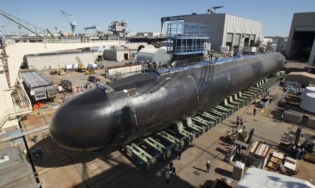 kapal selam kelas virginia amerika syarikat 2
