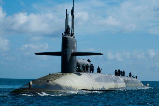 kapal selam