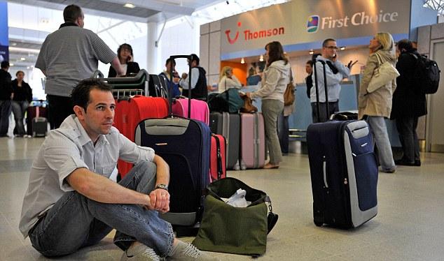 kapal terbang terlebih booking sehingga menyebabkan penumpang terkandas 264