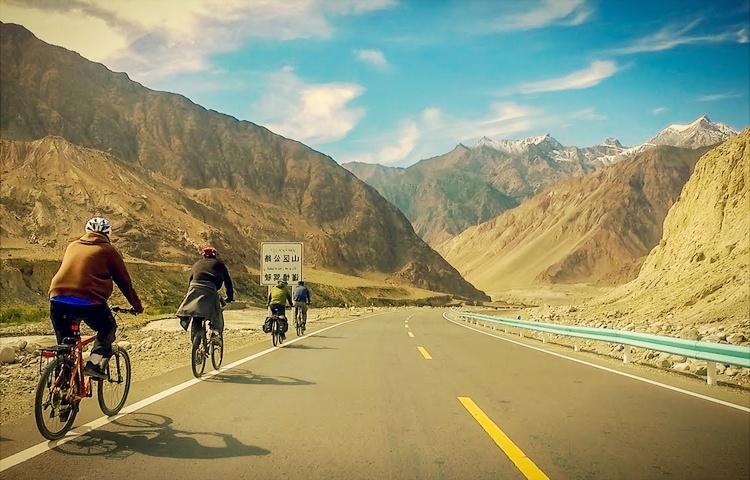 karakoram highway 186