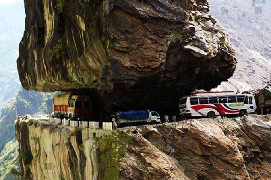 karakoram highway 231