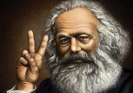 karl marx komunis pengasas komunisme negara komunis