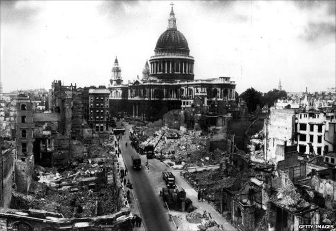 katedral st paul mercu tanda hampir musnah satu ketika dahulu 2