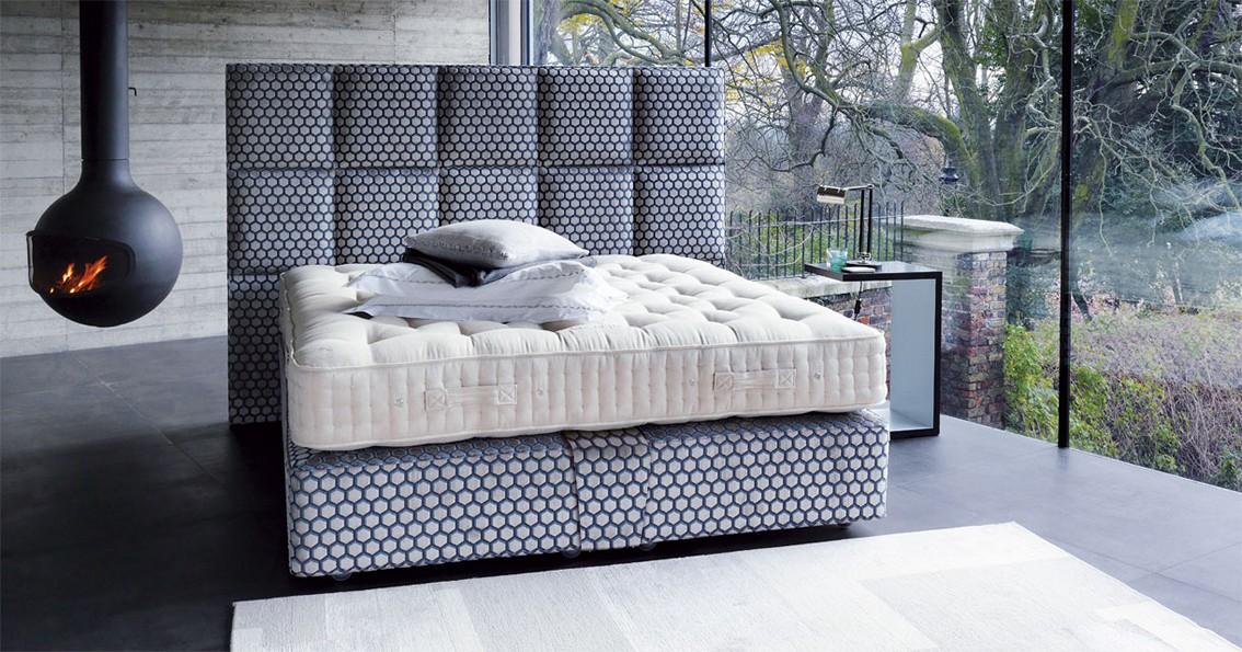 katil majesty vi spring 5 katil paling mahal di dunia