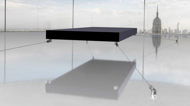 katil terapung magnetik 5 katil paling mahal di dunia