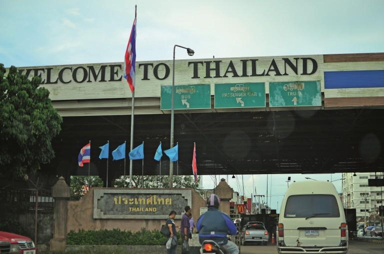 kawasan parkir rm5 juta buat pelancong di thailand