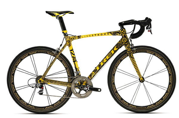 kaws trek madone basikal paling mahal di dunia