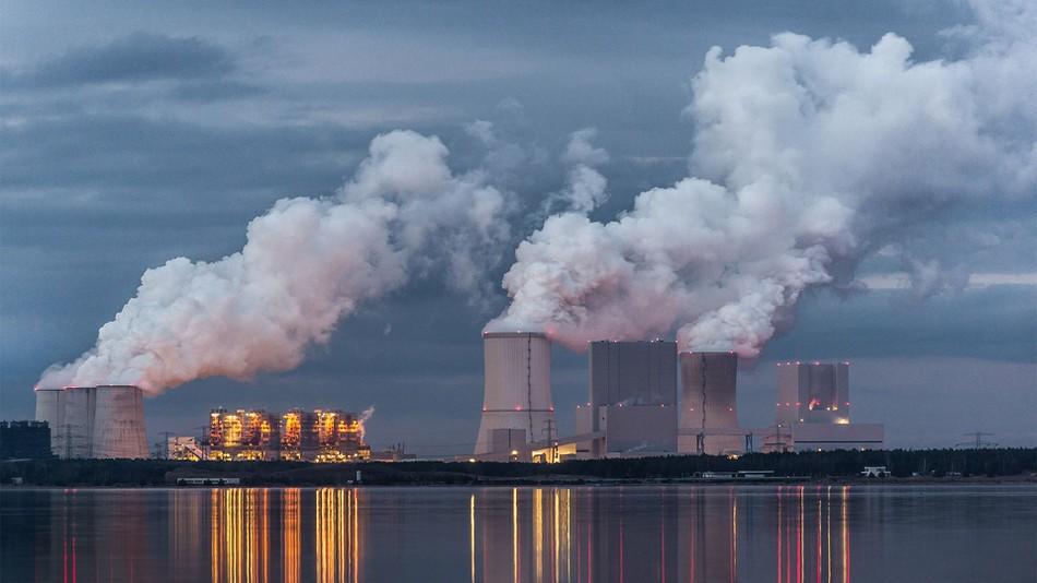 ke manakah perginya karbon