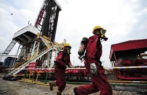 kebocoran gas hidrogen sulfida boleh membunuh 775