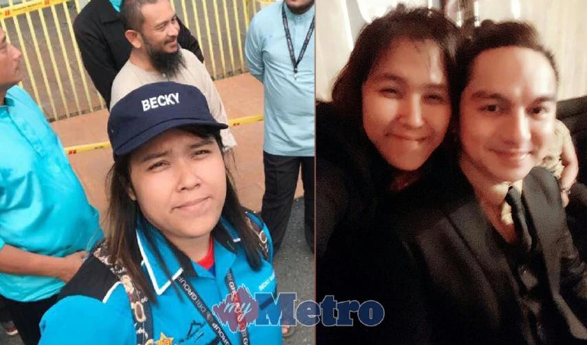 kecewa dengan boy iman pengurus besar dbi entertainment letak jawatan