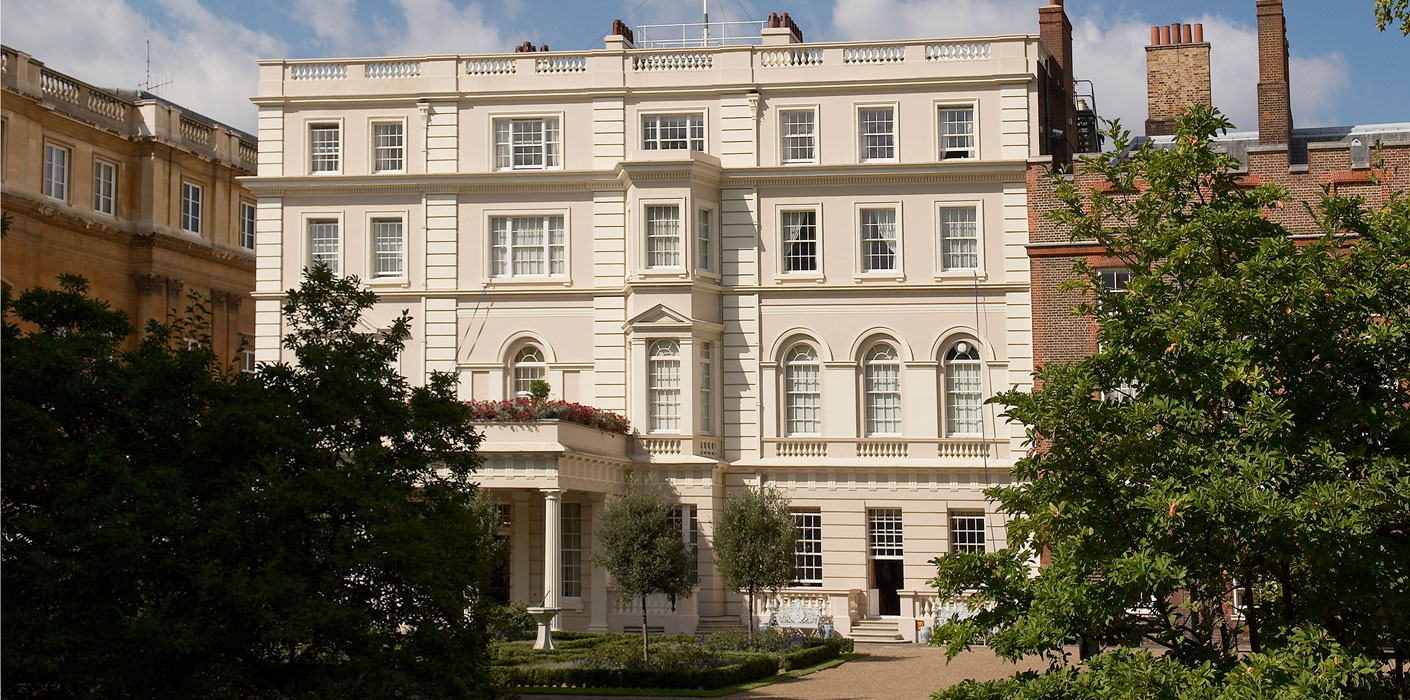 kediaman rasmi keluarga diraja britain british clarence house