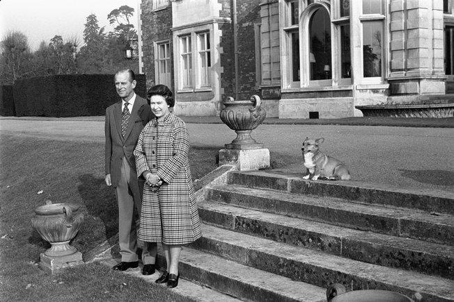 kediaman rasmi keluarga diraja britain british sandringham house