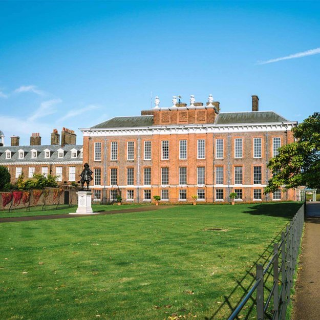 kediaman rasmi keluarga diraja britain british wren house