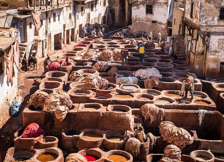 kegunaan air kencing pada zaman empayar rom 8