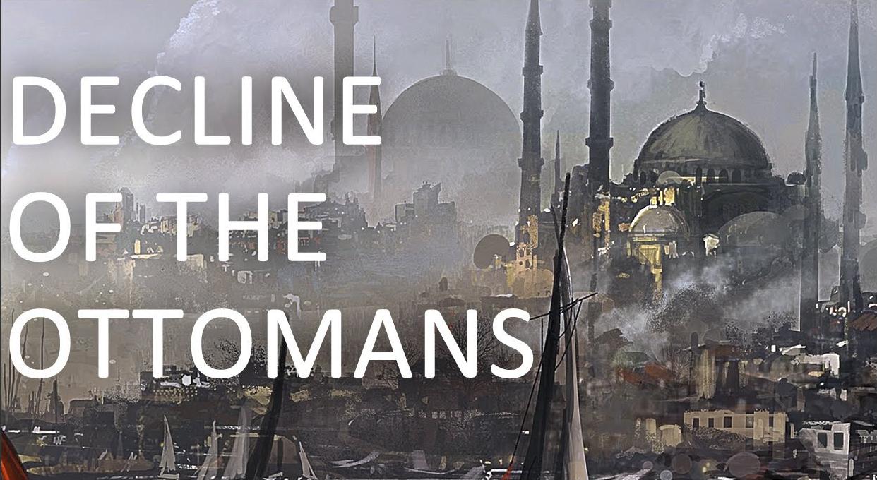 kejatuhan empayar turki uthmaniyah 927