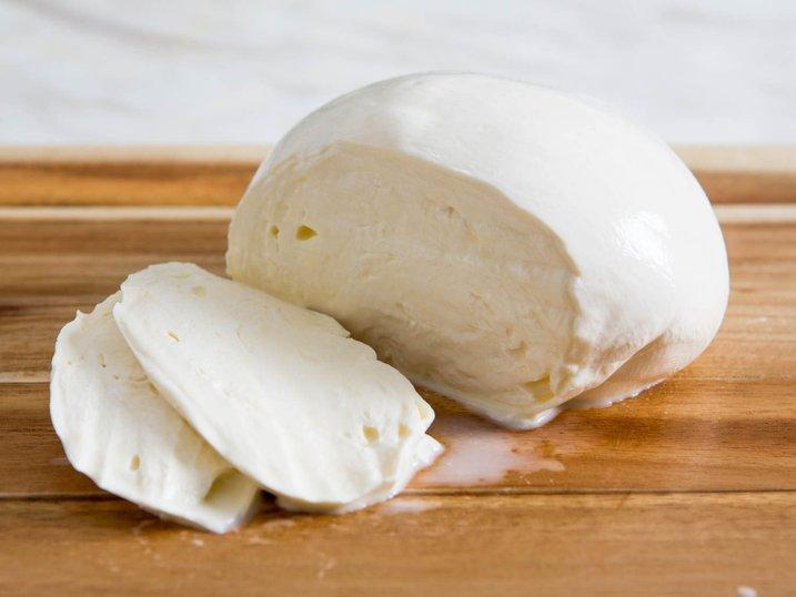 keju mozzarella dan kegunaannya