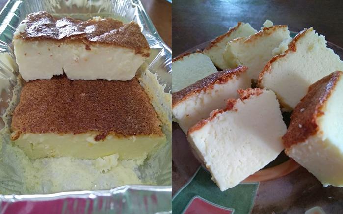 Resepi Kek Cheese 3 Bahan Yang Sedap Lembut Dan Gebu