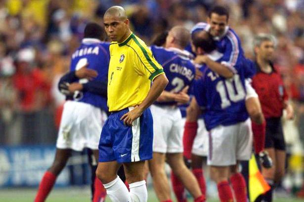 kekalahan brazil kepada perancis di piala dunia 1998 529