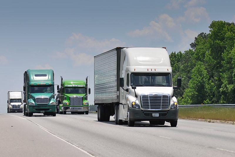 kekurangan sumber makanan menjejaskan industri trak dan lori