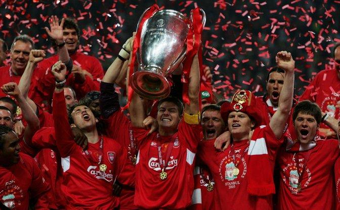 kelab bola sepak paling banyak memenangi trofi 1